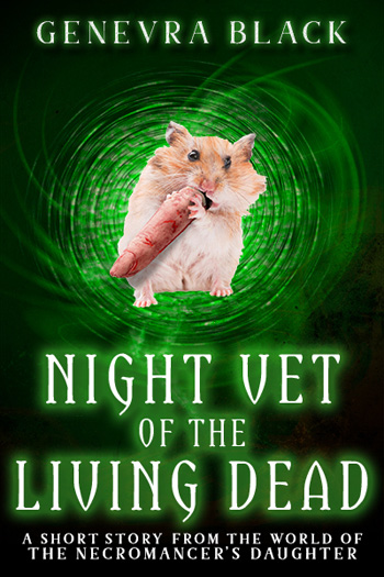 Night Vet of the Living Dead
