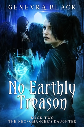 No Earthly Treason