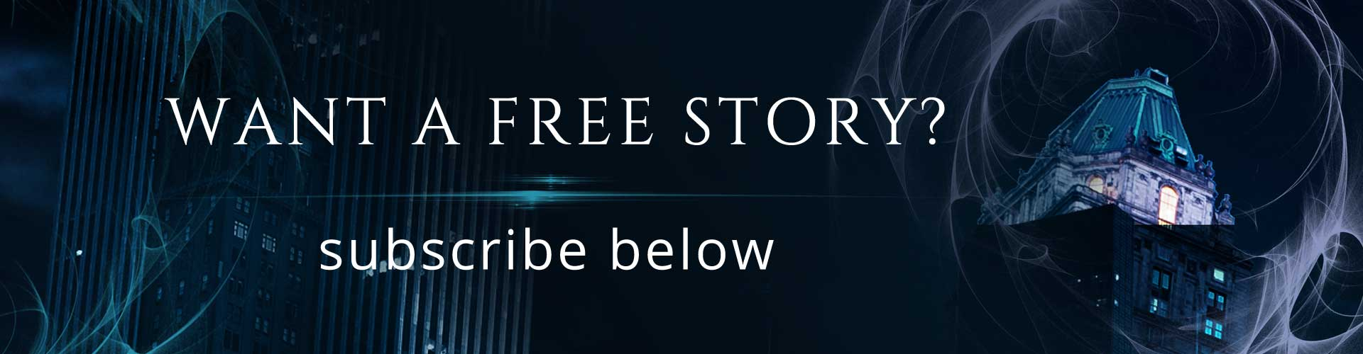 Want a free story?